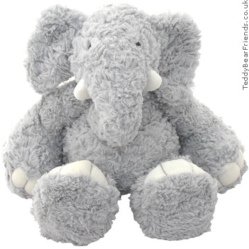 Jellycat Grey Elephant