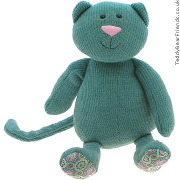 Jellycat Kashmina Kitten