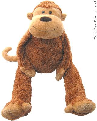Jellycat Large Monkey