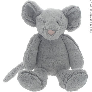 Jellycat Grey Mouse