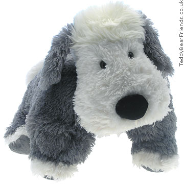 Jellycat Old English Sheepdog