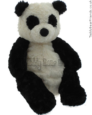 Jellycat Bartlesham Panda Bear