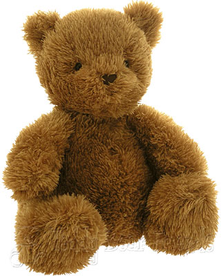Jellycat Pudge Bear