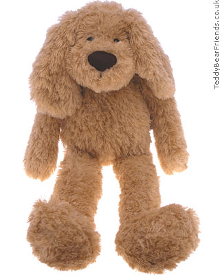 Jellycat Puppy Dog