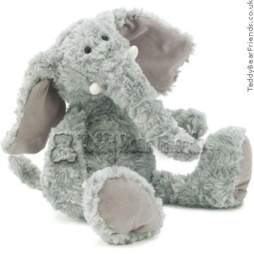 Jellycat Skiffles Elephant