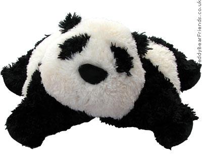Jellycat Truffles Panda Bear