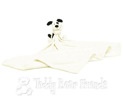 Jellykitten Bashful Puppy Comforter