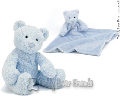 Jellykitten Bebe Bear and Soother