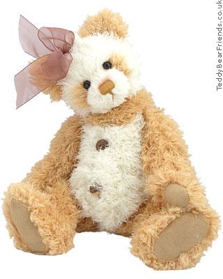 Charlie Bears Jessica Bear