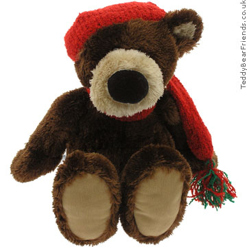 Gund Jingle Bells Bear