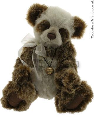 Charlie Bears Joe Bear
