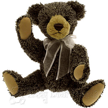 Clemens Spieltiere Jointed Teddy Bear Maxfield