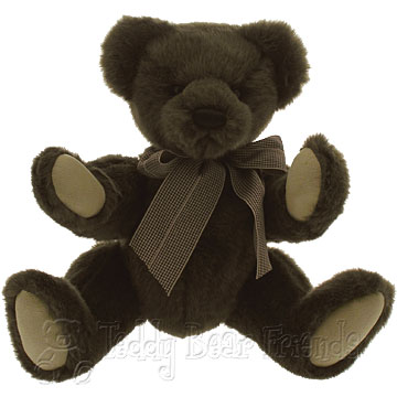Clemens Spieltiere Jointed Teddy Bear Talon