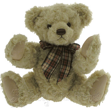 Clemens Spieltiere Jointed Teddy Bear Timjo