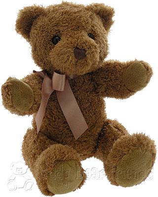 Teddy Hermann Growling Teddy Bear