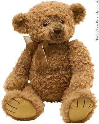 Gund Jonah Brown Bear