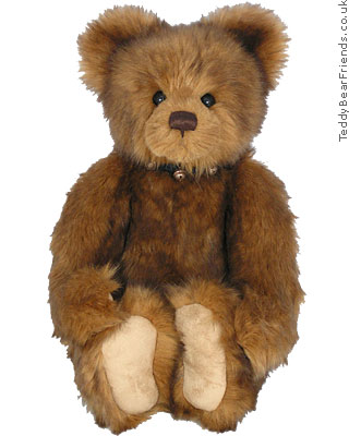 Charlie Bears Joseph Jointed Bear