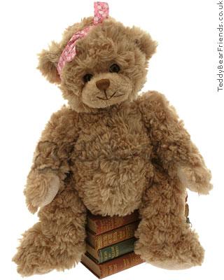 Bukowski Julia Teddy bear