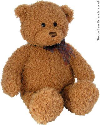Gund Jumbo Bear Preston