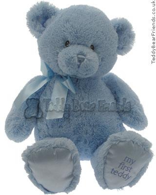 Baby Gund Jumbo First Teddy Bear