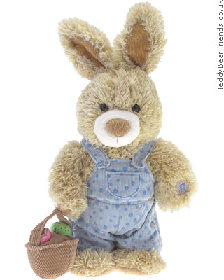 Gund Jumpy Easter Bunny