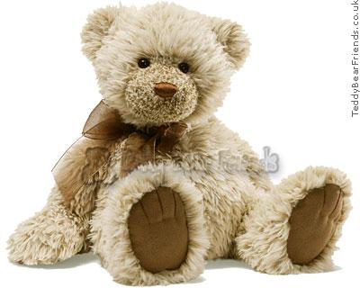 Gund Kenneth Brown Bear