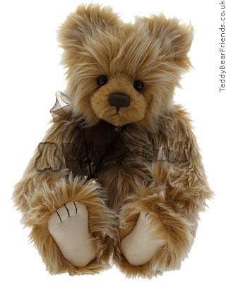 Charlie Bears Kirsten Bear