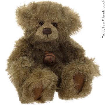 Charlie Bears Kitty
