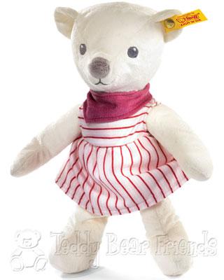Steiff Baby Knuffi Baby Teddy Bear