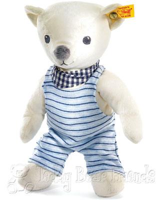 Steiff Baby Knuffi Teddy Bear
