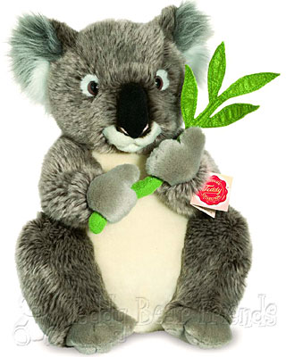 Teddy Hermann Koala Bear Toy