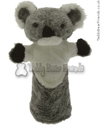The Puppet Company Koala Puppet