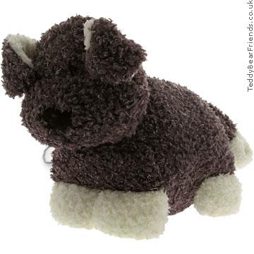 Jellycat Kush Puppy