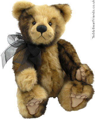 Charlie Bears Kyle Traditional Jointed Bear