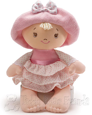 Baby Gund Lacie Doll