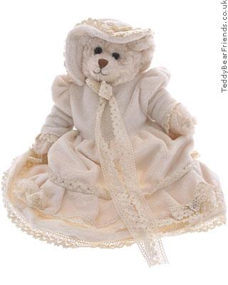 Bukowski Lady Olga bear in dress
