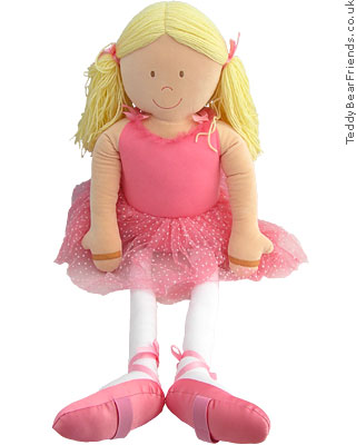 Gund Twirly Girly Dancing Doll