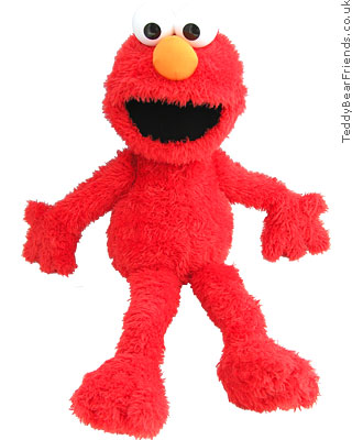 Gund Large Elmo