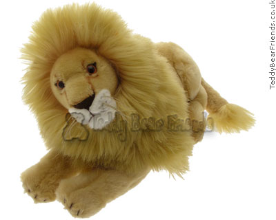 Steiff Large Leo Lion