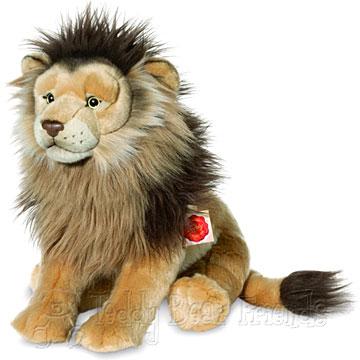 Teddy Hermann Large Lion