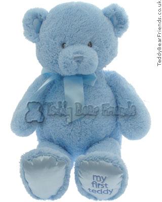 Baby Gund Large My First Teddy