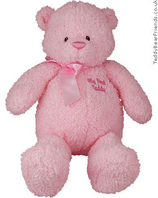 Baby Gund My First Teddy Extra Large