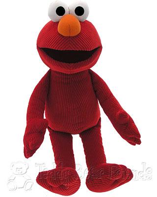 Gund Large Sesame Street Elmo