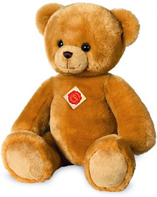 Teddy Hermann Large Soft Teddy Bear
