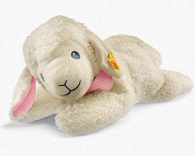 Steiff Baby Large Sweet Dreams Lamb