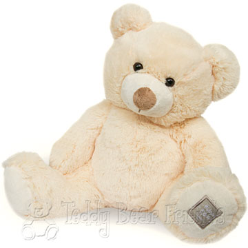 Histoire d'Ours Large Teddy Bear Bel Ours