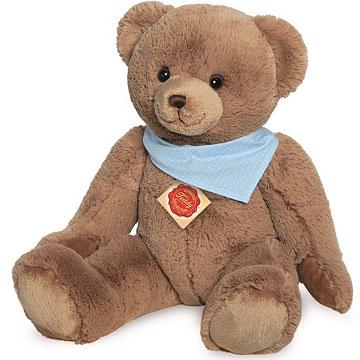 Teddy Hermann Teddy Caramel