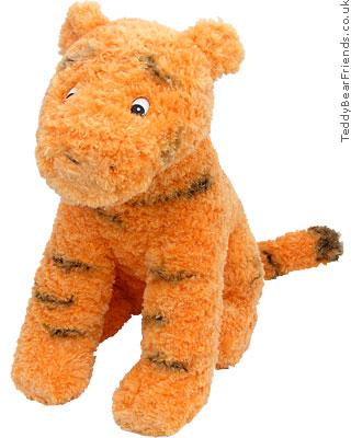 Gund Winnie the Pooh large Tigger