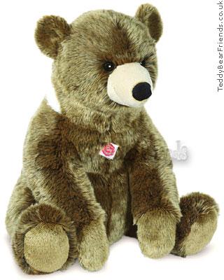 Teddy Hermann Large Wild Bear