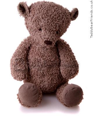 Charlie Bears Baby Larlie Bear
